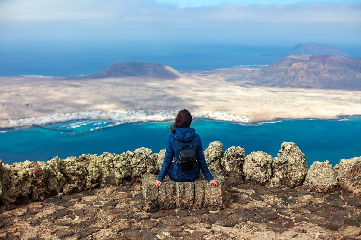 Eine Reiseroute entlang der schönsten Inseln Spaniens