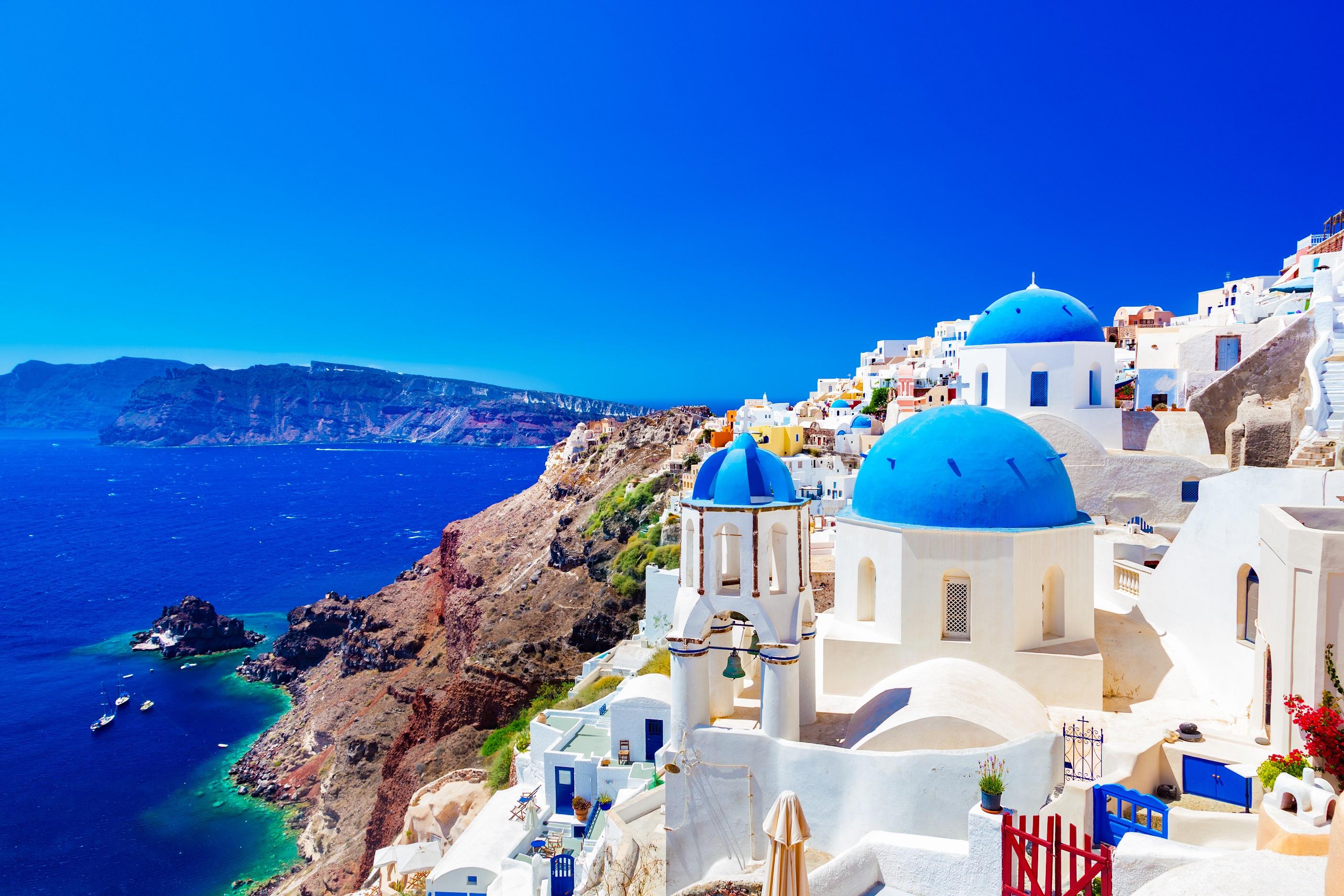 Celestyal Cruises: Peace of Mind