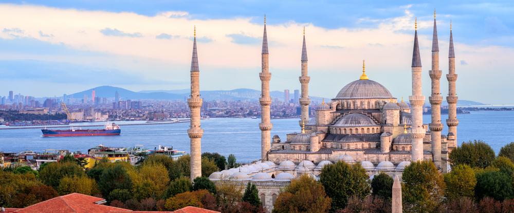 Entdecken Sie die schönsten Sehenswürdigkeiten der Türkei
