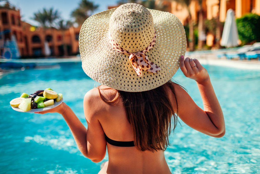 Die besten Reiseziele mit All-Inclusive Hotels