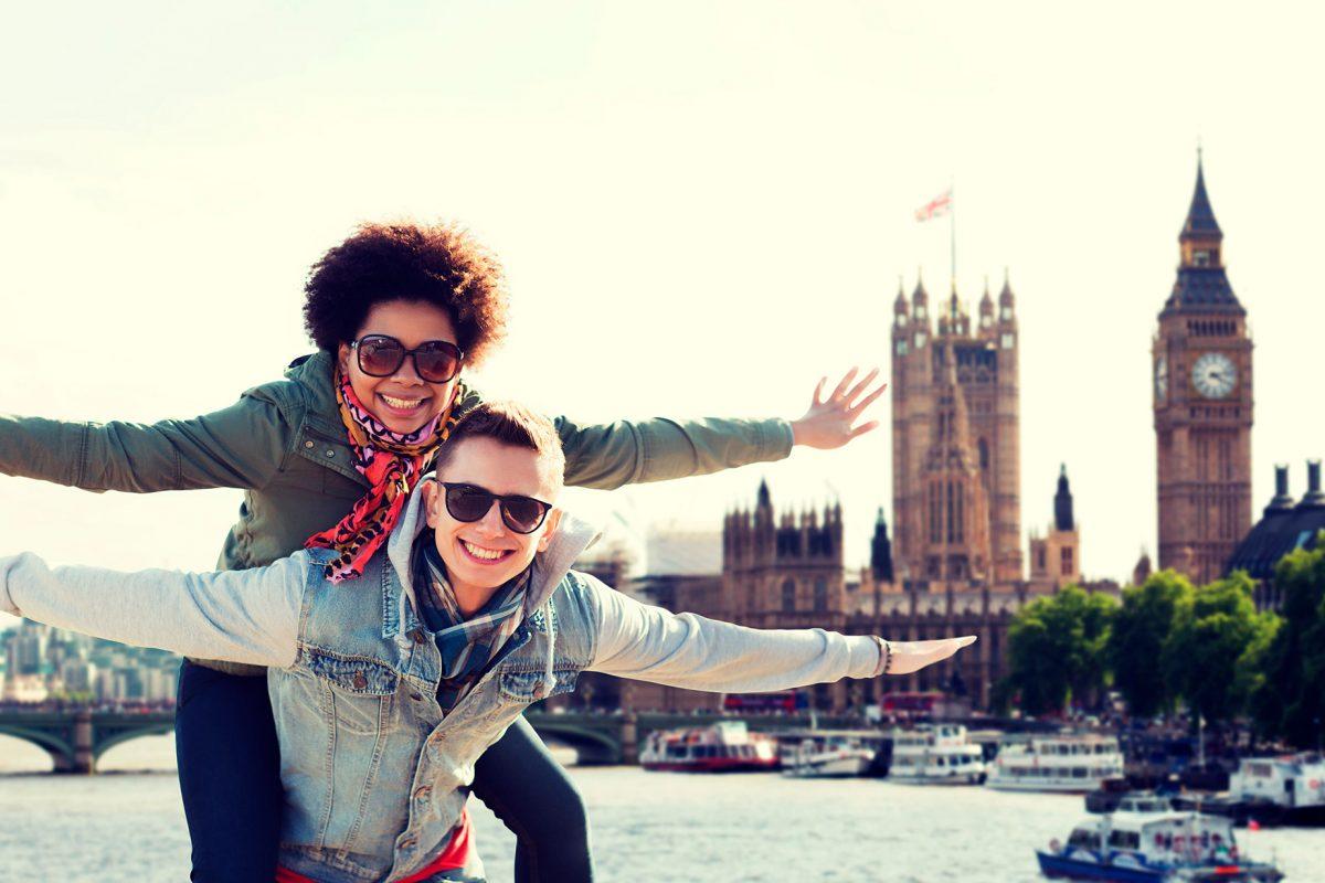 Drei Städte für einen unvergesslichen Wochenend-Trip