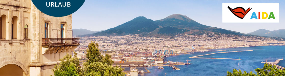 "AIDA Cruises kehrt zurück auf´s Meer mit ""Bella Italia"""